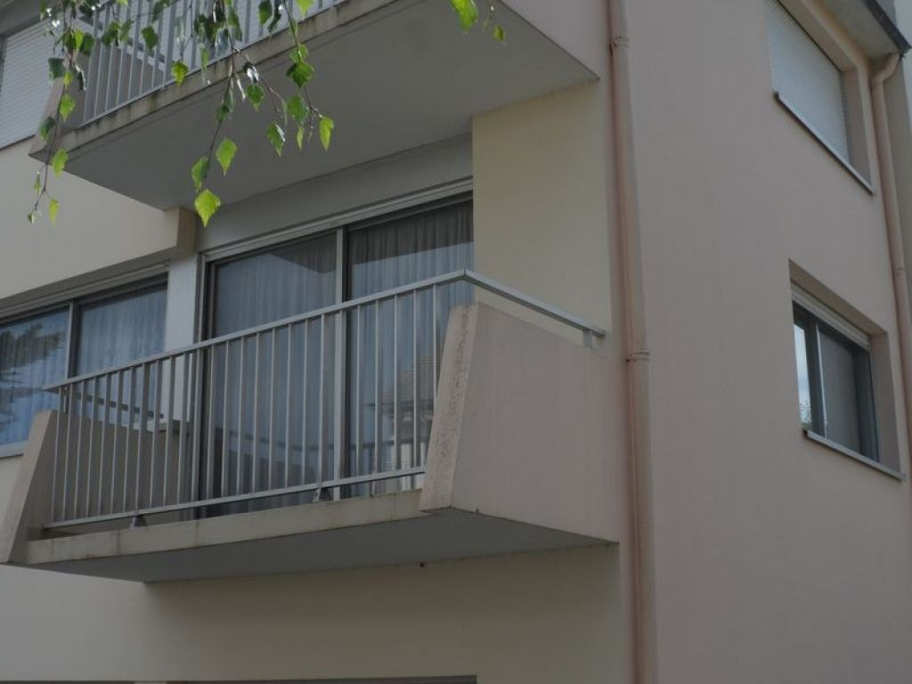 LOCATION SAISONNIERE APPARTEMENT T3 SAINT-CAST-LE-GUILDO