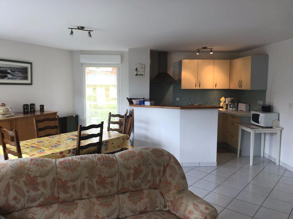 A VENDRE Appartement Saint Cast Le Guildo 3 pièce(s) 78 m2