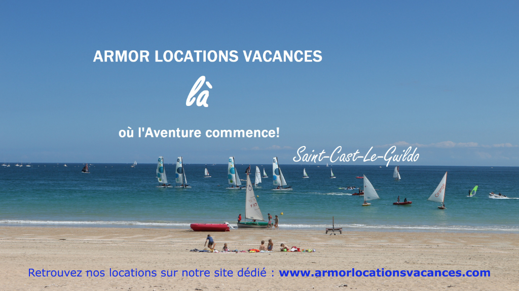 LOCATION VACANCES SAINT CAST - CENTRE