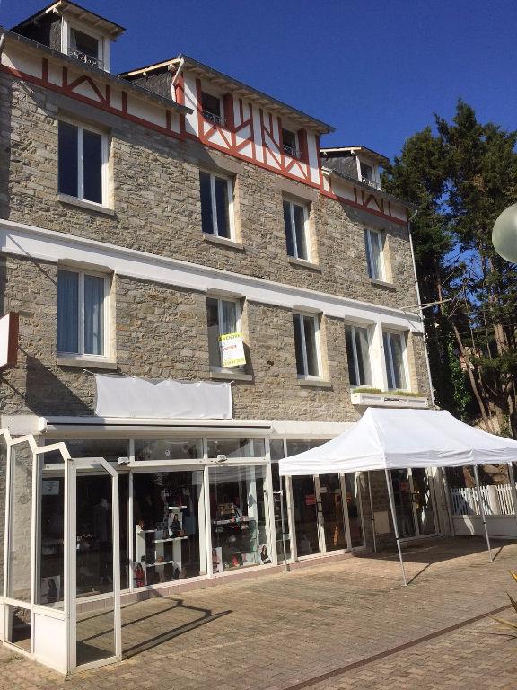 A VENDRE Immeuble avec vue mer Saint Cast Le Guildo