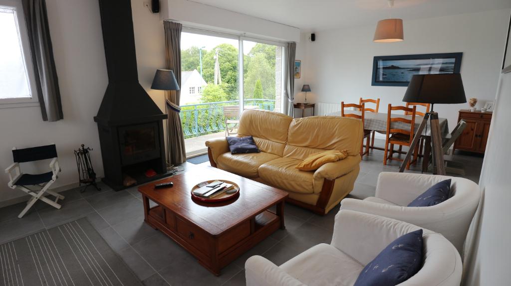 LOCATION SAISONNIERE : Maison Saint Cast Le Guildo 7 pièce(s) 180 m2
