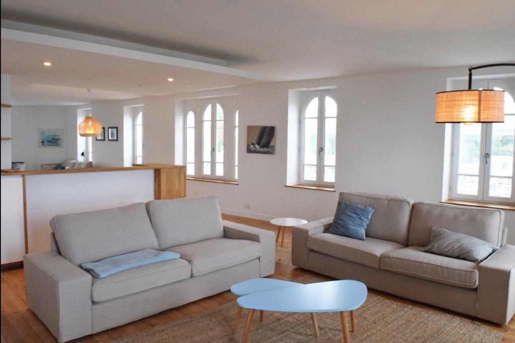 A VENDRE Appartement Saint Cast Le Guildo 5 pièces