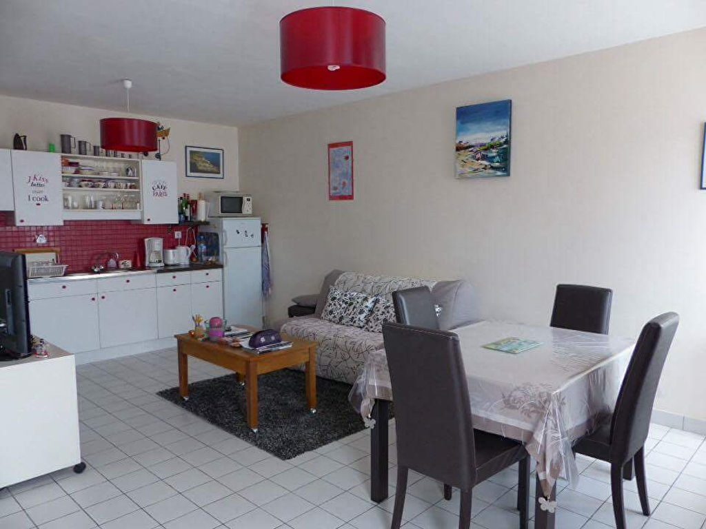 Appartement Saint Cast Le Guildo 2 pièce(s) 44.20 m2