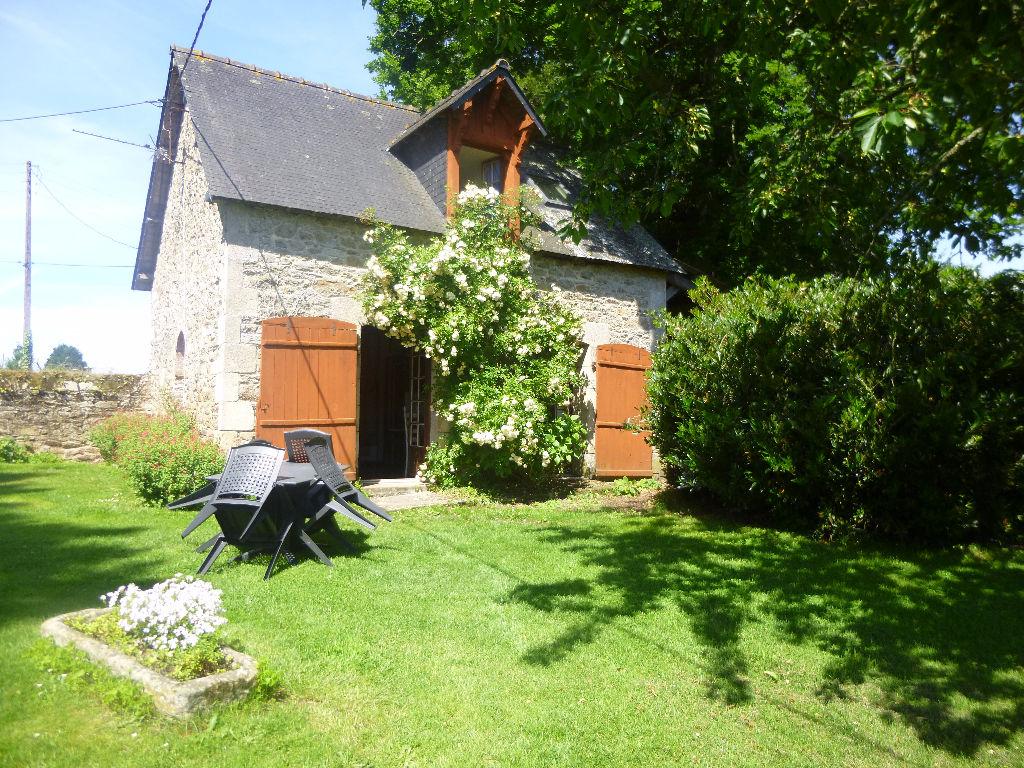 LOCATION SAISONNIÈRE GITE DE CHARME POUR 4 PERSONNES SAINT-CAST-LE-GUILDO