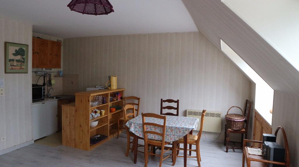Appartement Saint Cast Le Guildo 1 pièce(s) 27 m2
