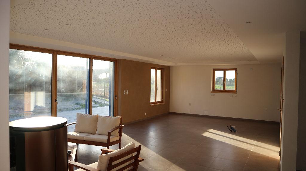 Maison  6 pièce(s) 187 m2