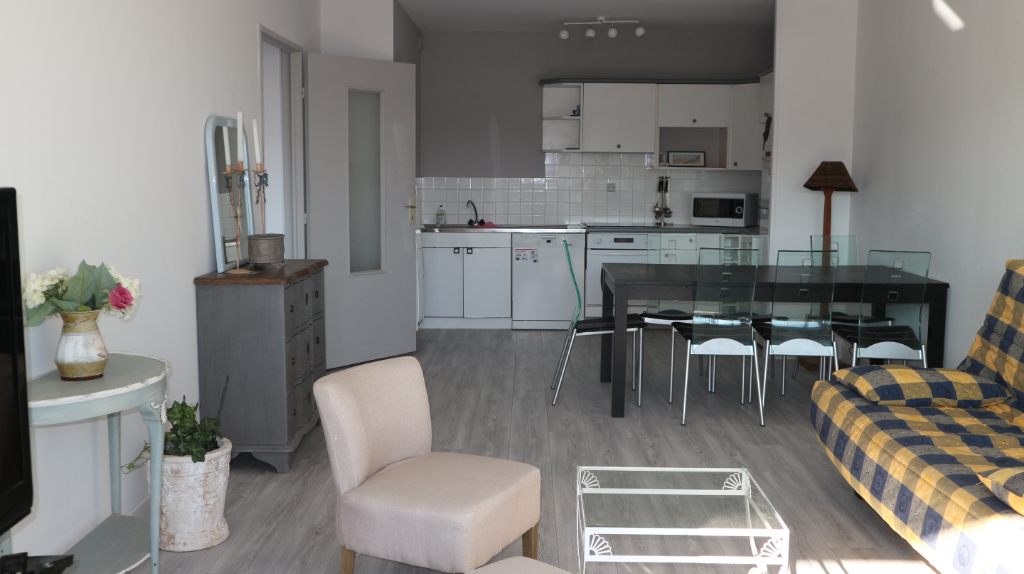 Appartement lumineux de 55.05m² à Saint-Cast-Le-Guildo