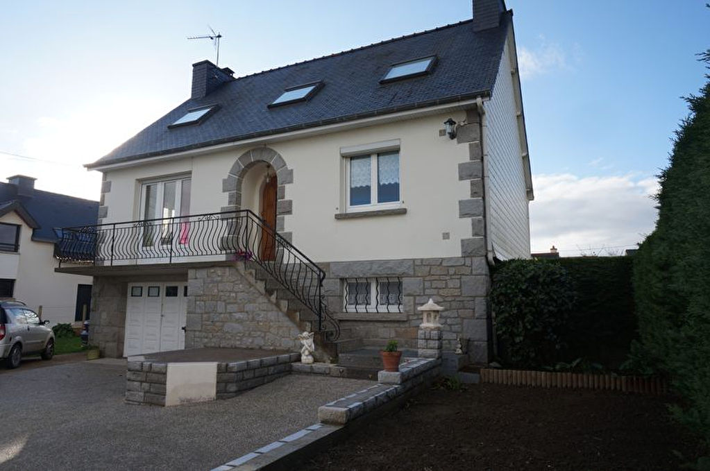 Maison Traditionnelle - Saint Cast Le Guildo -  Vue Mer