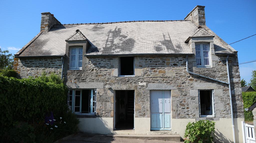 SAINT CAST LE GUILDO - Maison en pierres
