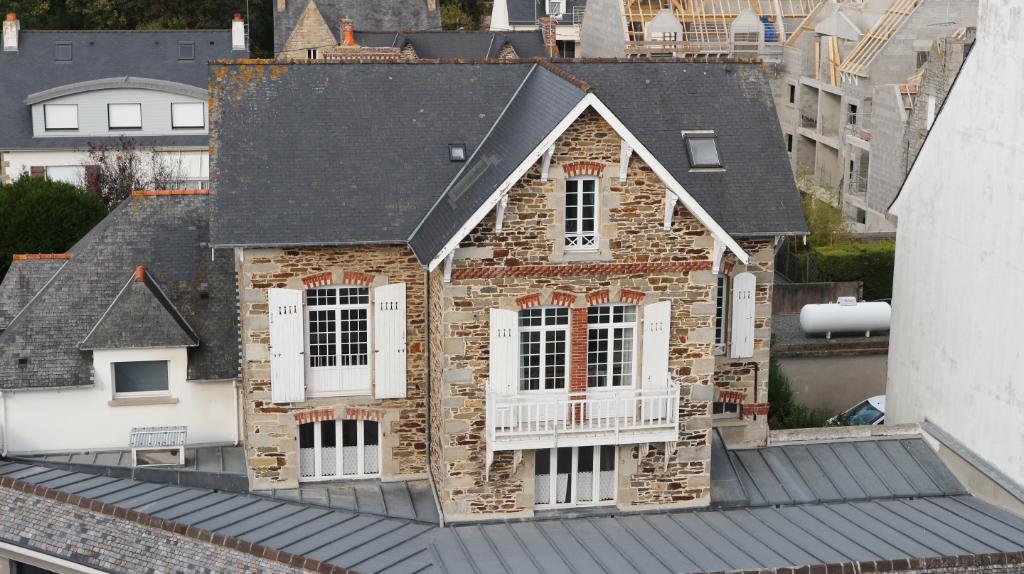 Ensemble immobilier - Centre Saint-Cast