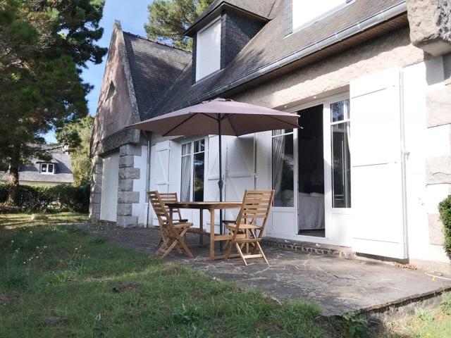 Maison La Garde - ST CAST