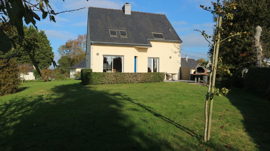 Maison 120 m² Saint Cast Le Guildo