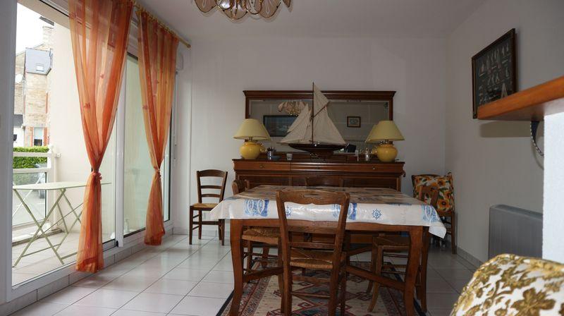 Appartement Saint Cast Le Guildo 3 pièce(s) 64 m2