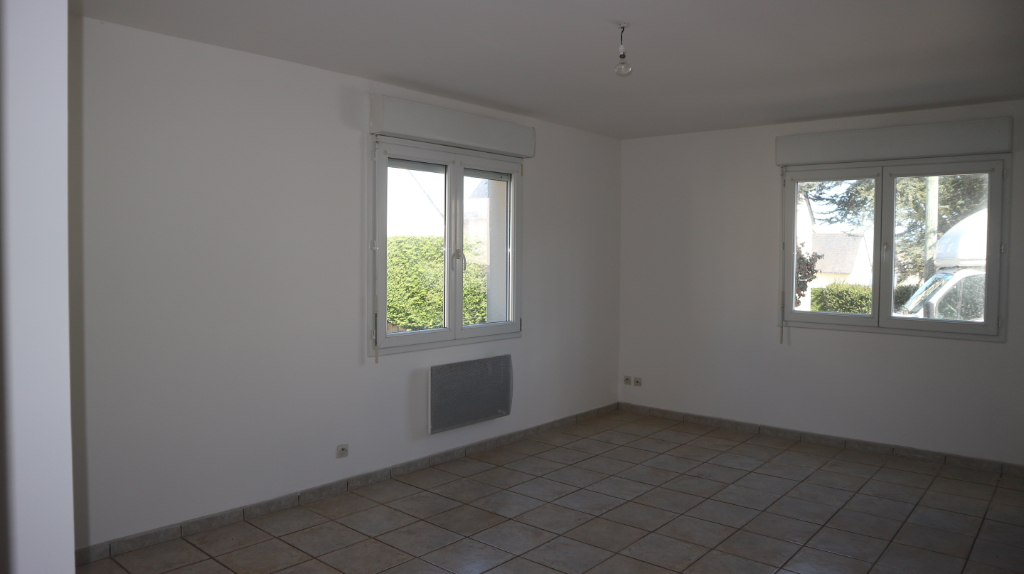 APPARTEMENT SAINT CAST