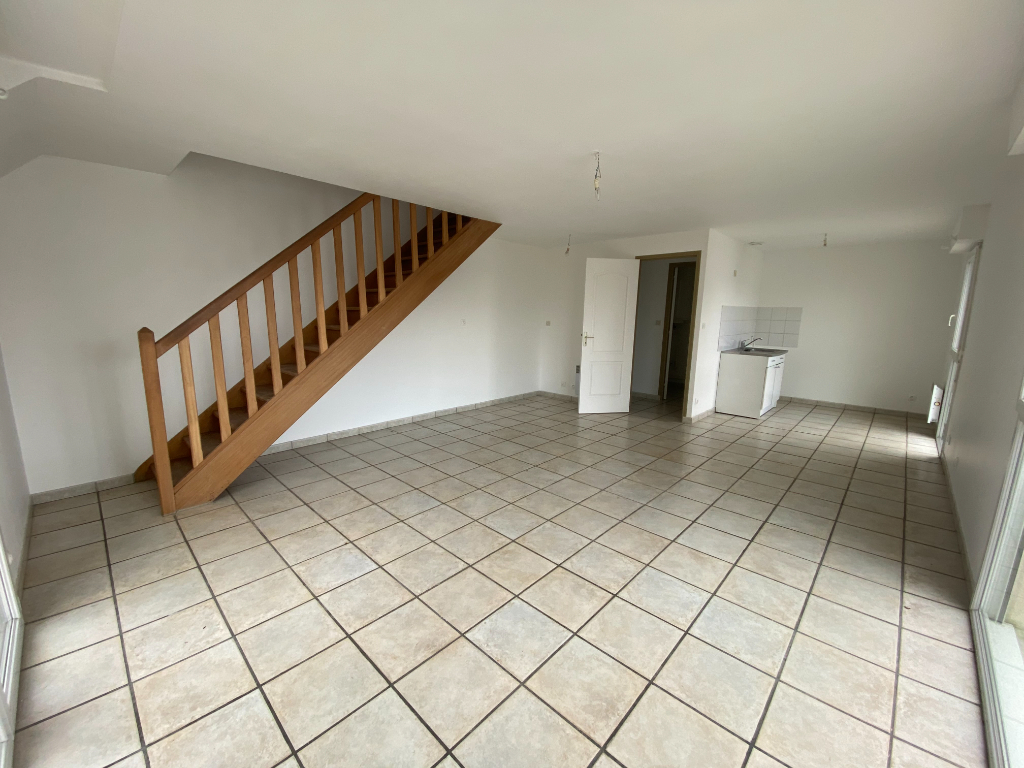 APPARTEMENT T3 SAINT CAST