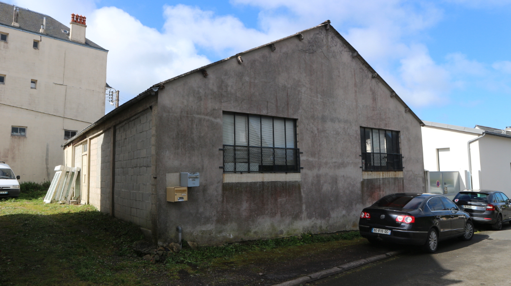 Entrepôt / local industriel Saint Cast Le Guildo 170 m2