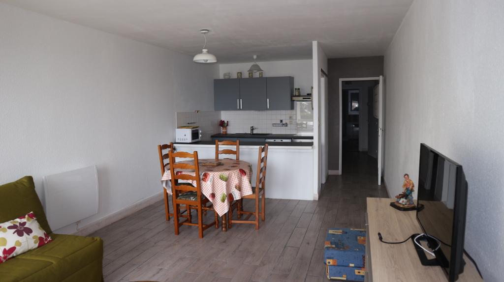 Appartement  2 pièce(s) 55,15 m2