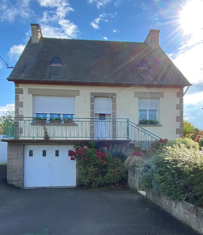 Maison Saint Cast Le Guildo 5 pièces de 133 m2