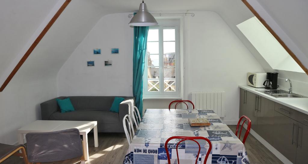 Appartement T4 SAINT CAST