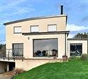 Maison contemporaine avec vue sur mer, TELGRUC-SUR-MER