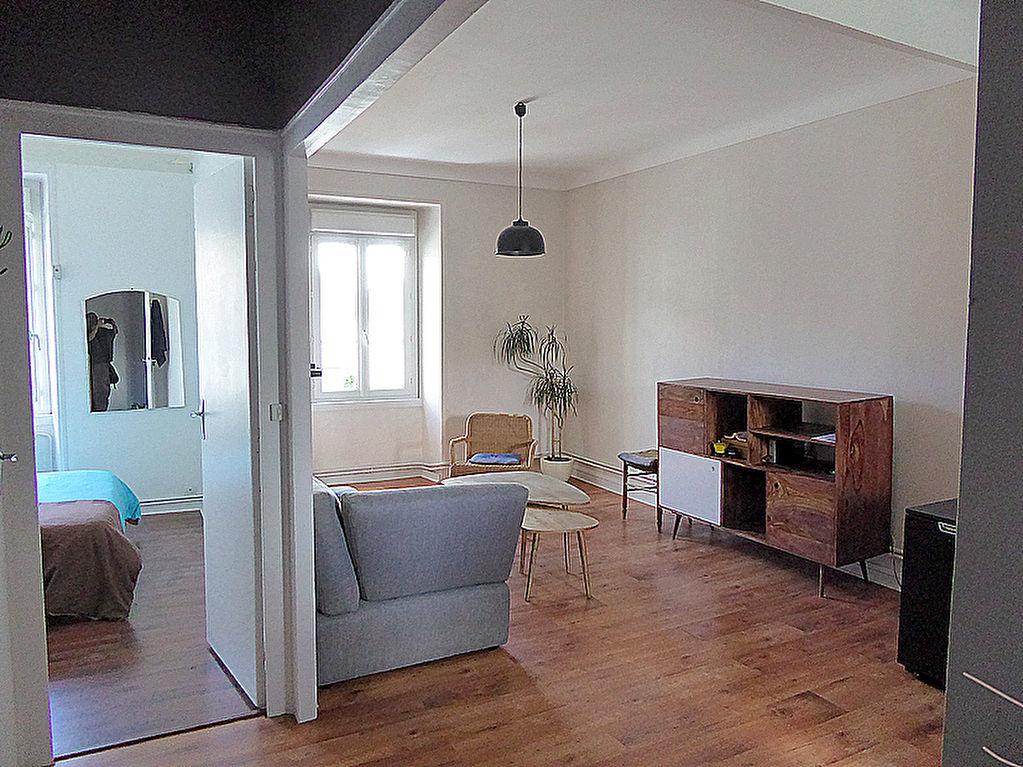 Appartement Nantes 2 pièce(s) 39,72 m2