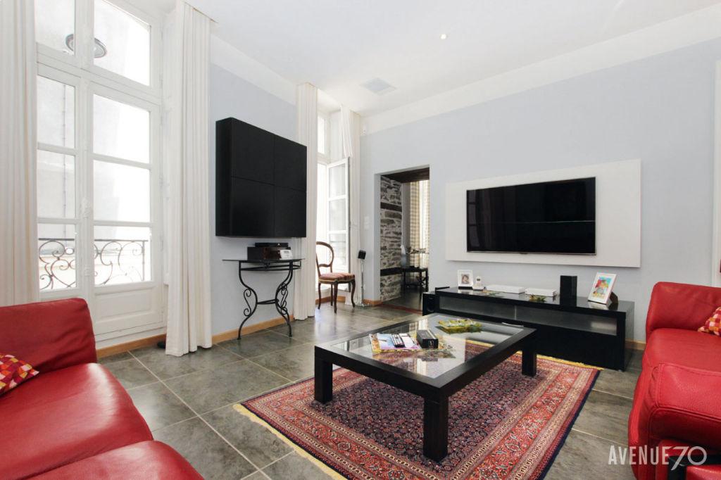 Appartement Nantes 3 pièce(s) 87 m2