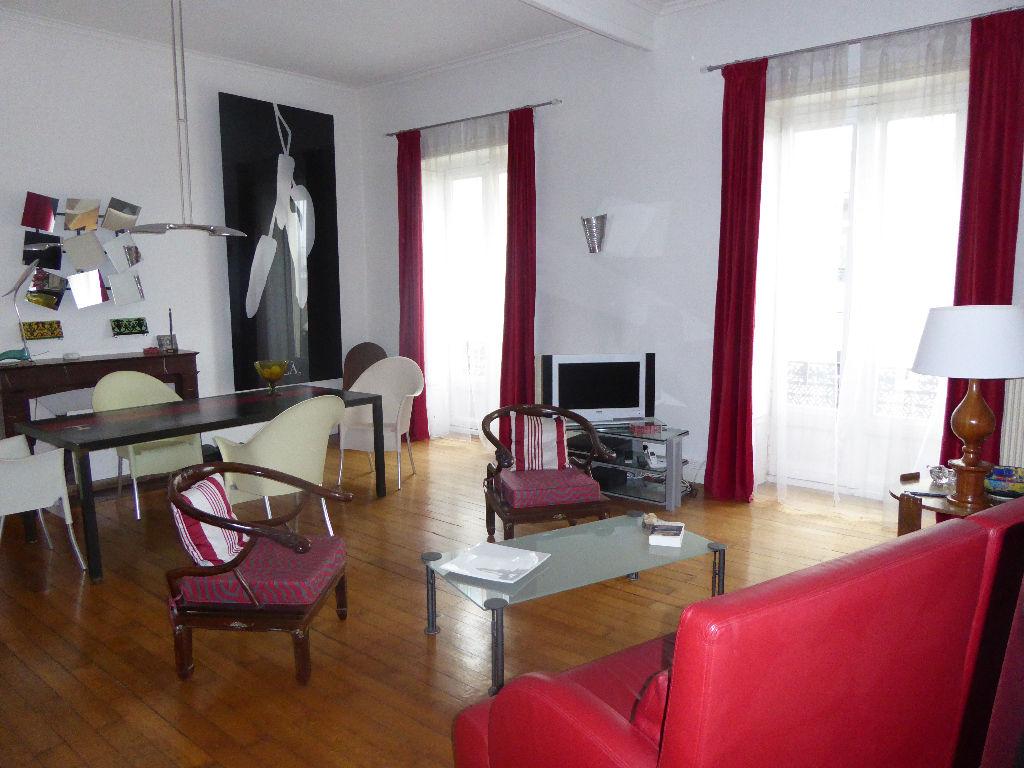 Appartement Nantes 4 pièce(s) 133 m2