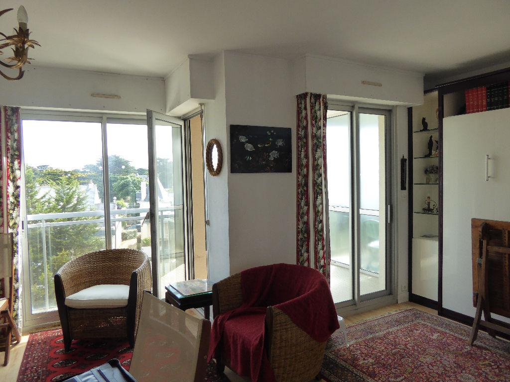 Appartement Pornichet 33 m2 avec garage