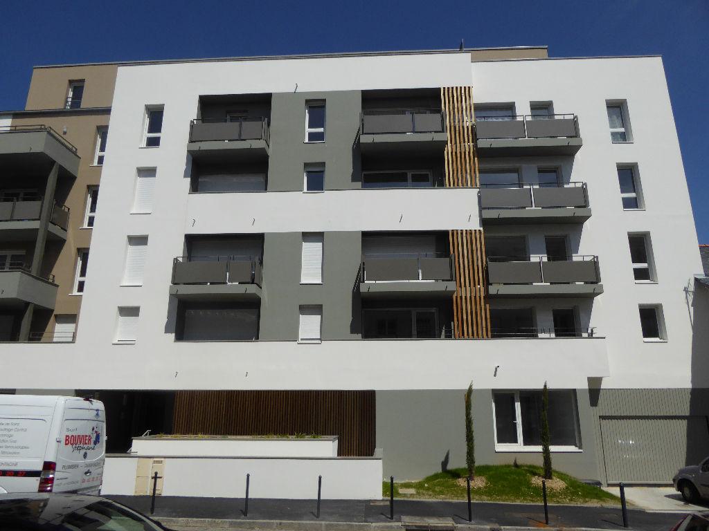 Appartement Nantes 4 pièce(s) 84 m2