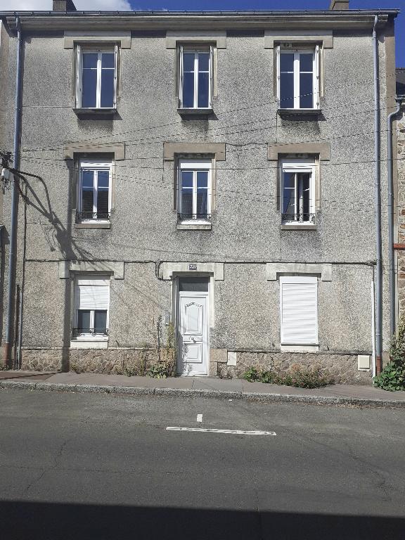 ST PASQUIER - Appartement au beau potentiel