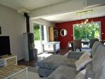 TEXT_PHOTO 3 - Entre LISIEUX et MOYAUX, maison contemporaine
