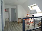 TEXT_PHOTO 7 - Entre LISIEUX et MOYAUX, maison contemporaine