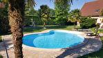 TEXT_PHOTO 13 - CORMEILLES-MOYAUX, maison avec piscine