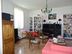 TEXT_PHOTO 1 - 10 min LISIEUX. Maison de bourg avec jardin