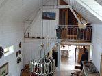 TEXT_PHOTO 4 - Proche CORMEILLES, propriété 5 chambres