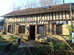 TEXT_PHOTO 0 - LISIEUX NORD, maison normande à rénover