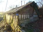 TEXT_PHOTO 4 - LISIEUX NORD, maison normande à rénover