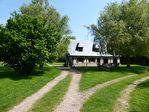 TEXT_PHOTO 0 - CORMEILLES, 2 maisons normandes sur 2 ha