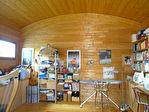 TEXT_PHOTO 7 - 10 min LISIEUX, maison contemporaine 211 m²