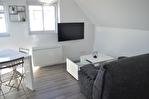 Appartement Guidel - Plages 3 pièces 43.31 m² - meublé