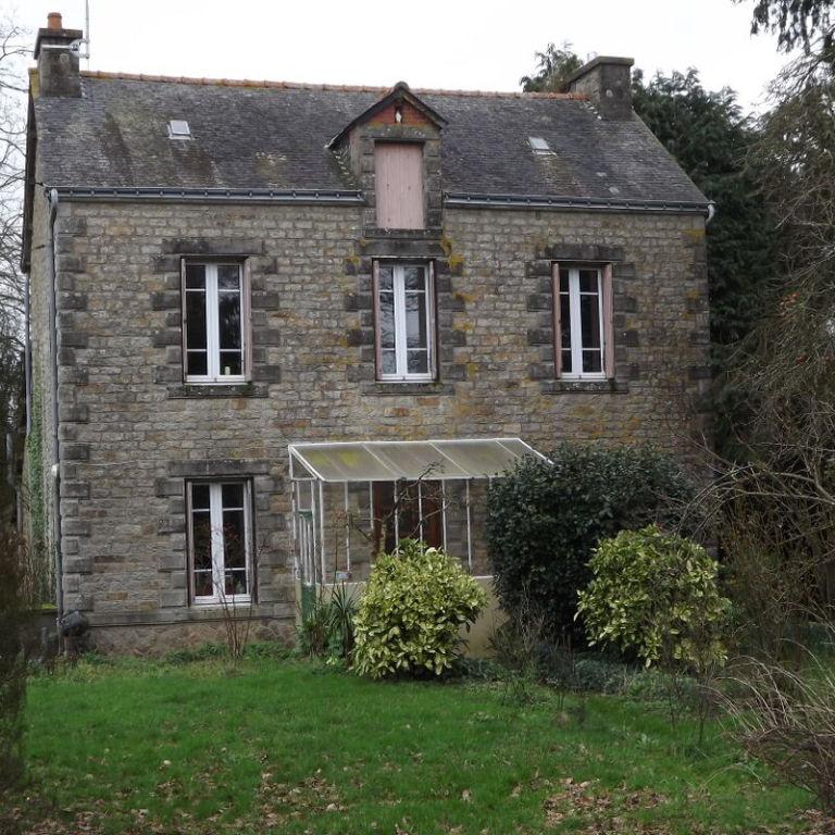 Maison Saint Gonnery 3 pièce(s) 70 m2