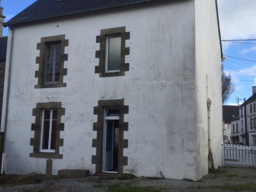 Maison Cleguerec