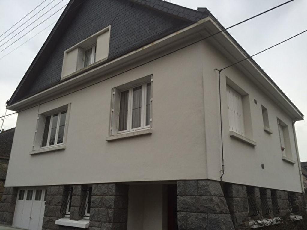 Maison de 63 m2
