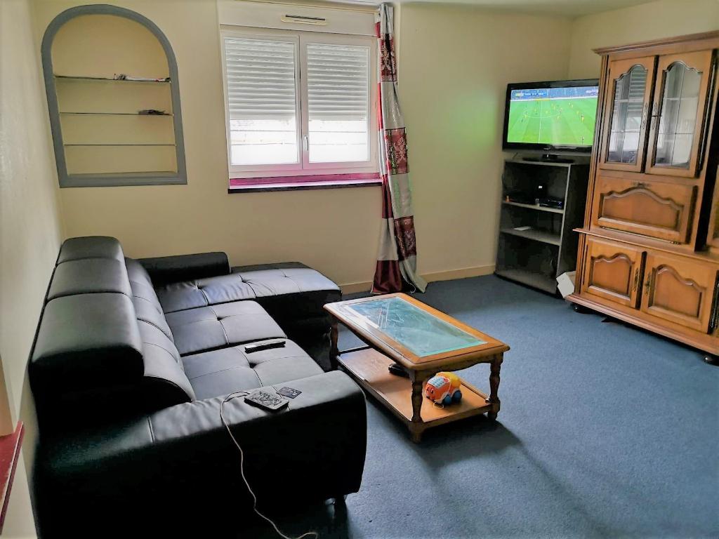 Appartement Pontivy 3 pièce(s) 95 m2