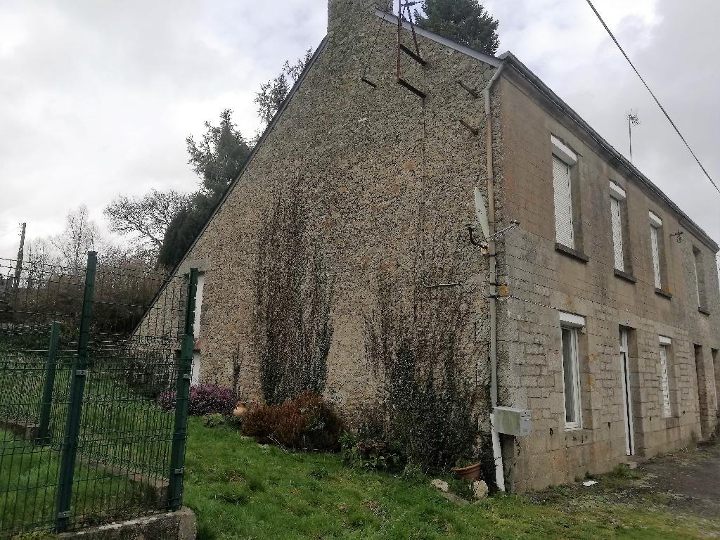 Maison à rénover  aux portes de PONTIVY