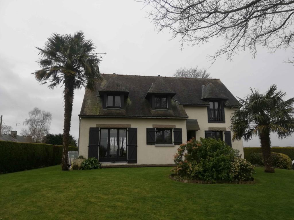 Maison Saint Thuriau 4 chambres 120 m2