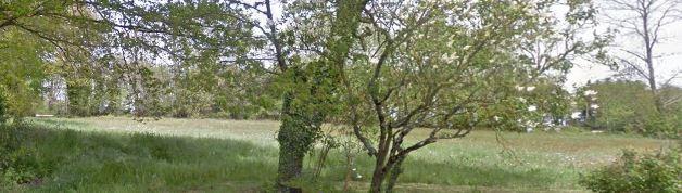 GRAND TERRAIN 1km5 DU CENTRE-VILLE PONTIVY