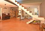 Villa de 190 m² avec jardin