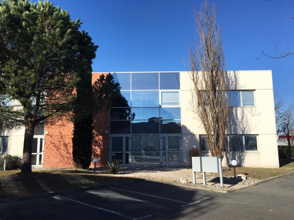 Bureaux à louer 190 m²