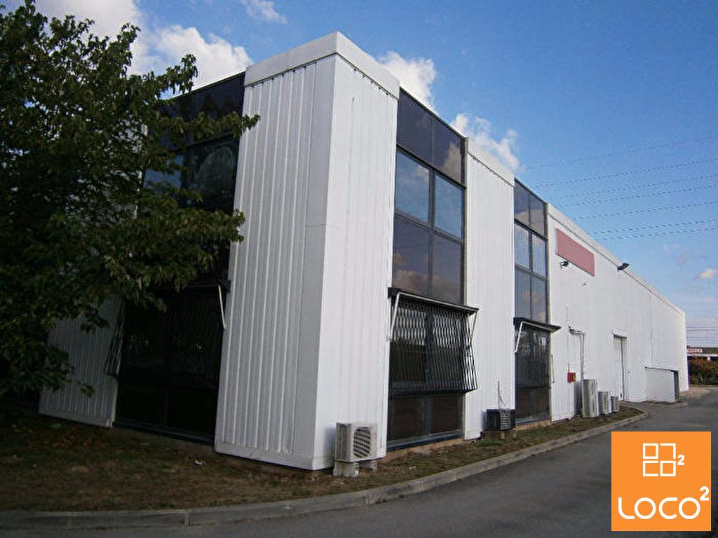 Local d'activité /entrepôt Toulouse Sud de 3212 m2  à vendre